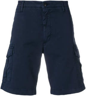 Eleventy classic fitted shorts