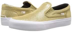 DC Trase Slip-On XE Women's Skate Shoes