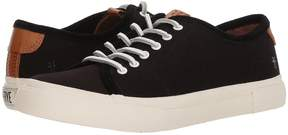 Frye Maya Canvas Low Lace Women's Lace up casual Shoes