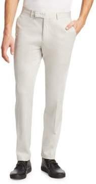Ralph Lauren Purple Label Stretch Twill Eaton Trousers