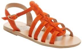 Ancient Greek Sandals Women's Korinna Gladiator Sandal