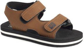 Reef Grom Stomper Toddler Boys' Sandals