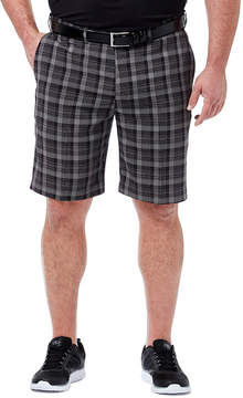 Haggar Cool 18 Pro Classic Fit Shorts - Big and Tall