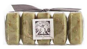 Pre de Provence Sage 5 Pack of Soap by 25gea Bar)