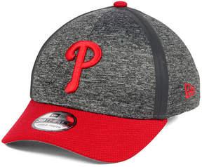 New Era Kids' Philadelphia Phillies Clubhouse 39THIRTY Cap