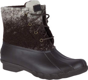 Sperry Saltwater Ombre Wool Duck Boot