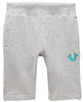 True Religion Knit Shorts (Little Boys)