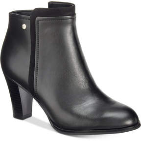 Giani Bernini Bellee Ankle Booties, Created for Macy's Women's Shoes