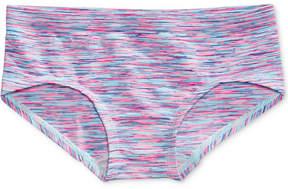 Maidenform Space-Print Seamless Girlshort Underwear, Little Girls (4-6X) & Big Girls (7-16)