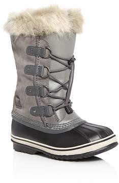 Sorel Girls' Joan of Arctic Cold Weather Boots - Little Kid, Big Kid