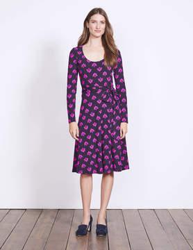 Boden Silvia Jersey Dress