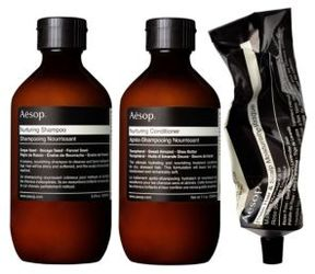 Aesop The Impassioned Wanderer Hair Care Kit
