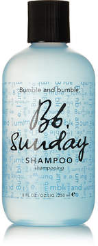 Bumble and Bumble Sunday Shampoo, 250ml - Colorless