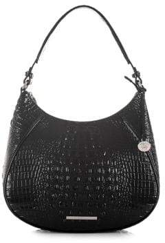Brahmin Amira Leather Hobo