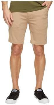 HUF Fulton Classic Shorts Men's Shorts