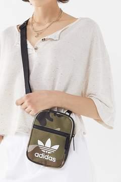 adidas Camo Festival Crossbody Bag
