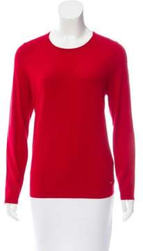 Basler Long Sleeve Knit Top w/ Tags