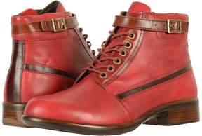 Naot Footwear Kona Women's Boots