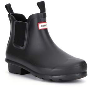 Hunter Chelsea Waterproof Kids Rain Boots