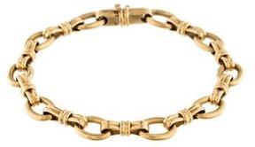Chaumet 18K Link Bracelet