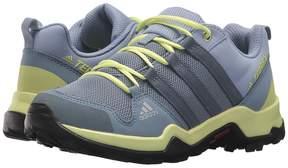 adidas Outdoor Kids Terrex AX2R Girls Shoes