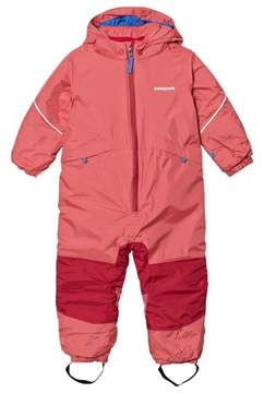 Patagonia Indy Pink Baby Snow Pile One-Piece