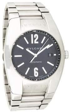 Bvlgari Ergon Watch