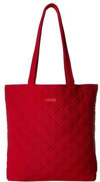 Vera Bradley Tote Tote Handbags - CARDINAL RED - STYLE
