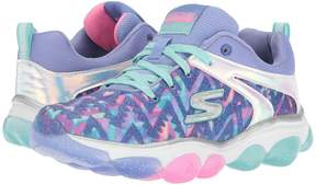 Skechers Skech - Air Groove 81940L Girl's Shoes