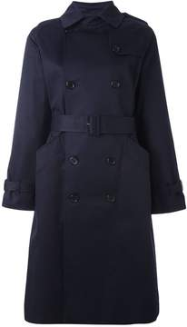 A.P.C. 'Greta' coat