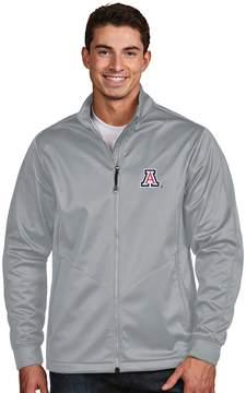 Antigua Men's Arizona Wildcats Waterproof Golf Jacket