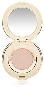 Jane Iredale PurePressed Eye Shadow - Allure - shimmery light peach