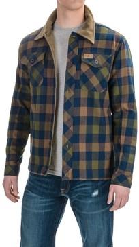 Hippy-Tree HippyTree Coronado Flannel Jacket (For Men)
