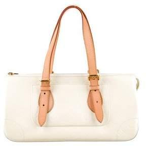 Louis Vuitton Vernis Rosewood Bag - NEUTRALS - STYLE