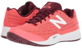 New Balance 896v2 Women's Cross Training Shoes