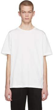 Paul Smith White Clean T-Shirt