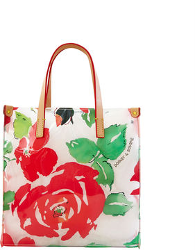 Dooney & Bourke Rose Garden Lunch Tote - OTHER - STYLE