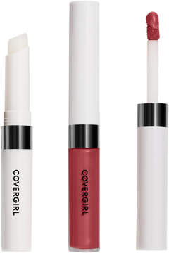 CoverGirl Outlast All Day Lipcolor - Brazen Raisin 542