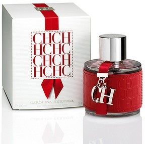 Carolina Herrera Eau de Toilette 3.4 oz.