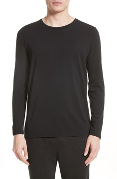 ATM Anthony Thomas Melillo Men's Cotton Crewneck