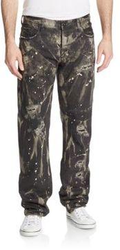 PRPS Lupus Distressed Jeans