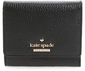 Kate Spade Jackson Street Jada Leather Wallet