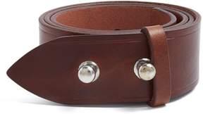 Isabel Marant Marcia leather belt