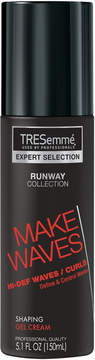 Tresemme Expert Selection Shaping Gel Cream