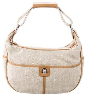 Tod's Woven Miky Bag