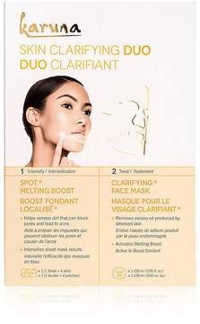 Karuna Women's Skin Clarifying Duo