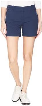 Vineyard Vines Golf 5 Every Day Shorts Women's Shorts