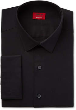 Alfani Spectrum Slim-Fit French Cuff Dress Shirt