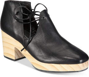 Kelsi Dagger Brooklyn North Platform Booties Women's Shoes