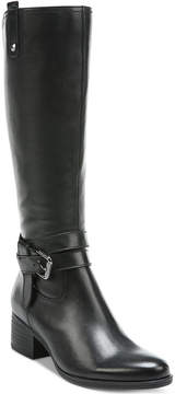 Naturalizer Dev Tall Boots Women's Shoes